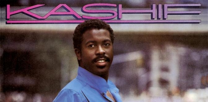 CHEAPEARLS #4 | KASHIF | 1983